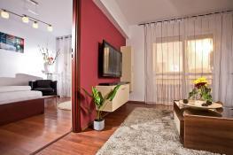 Apartament 2 Camere Regim Hotelier Bucuresti in Piata Universitatii 1
