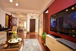 Apartament 2 Camere Regim Hotelier Bucuresti in Piata Universitatii 2