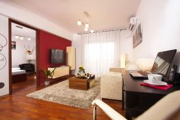 Apartament 2 Camere Regim Hotelier Bucuresti in Piata Universitatii 4