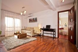 Apartament 2 Camere Regim Hotelier Bucuresti in Piata Universitatii 5
