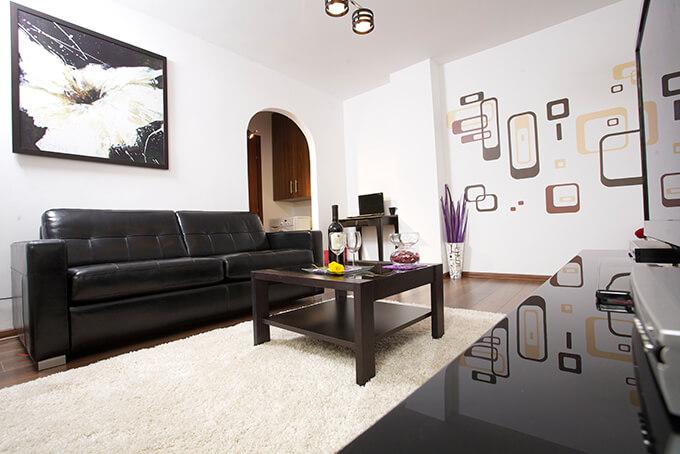 Apartament 2 camere de lux Bucuresti, Centrul Vechi