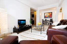 Apartamente de Lux 3 Camere in Regim Hotelier Bucuresti 3