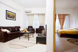 3 Rooms Apartments for Rent Short Term Central Bucharest 11