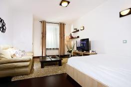 Cazare Centru Bucuresti, Inchiriere Garsoniera in Regim Hotelier 2