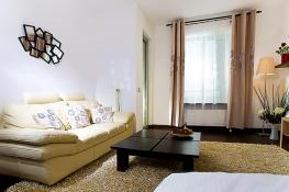 Cazare Centru Bucuresti, Inchiriere Garsoniera in Regim Hotelier 3