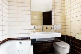 Cazare Centru Bucuresti, Inchiriere Garsoniera in Regim Hotelier 9