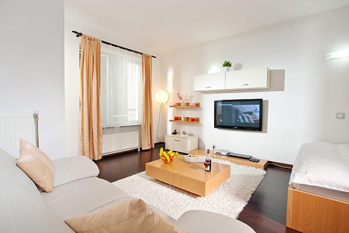 Garsoniera de Inchiriat In Regim Hotelier Centru Bucuresti