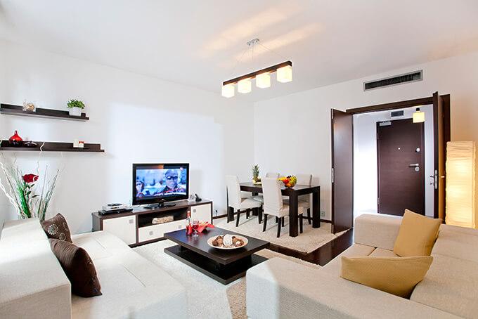 Apartament in Regim Hotelier, Cazare Apartament 2 Camere Centru