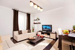 Apartament in Regim Hotelier, Cazare Apartament 2 Camere Centru 7