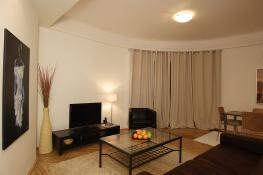 1 Bedroom Apartments to Rent Bucharest, Universitate Square 2