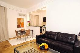 1 Bedroom Apartments to Rent Bucharest, Universitate Square 3