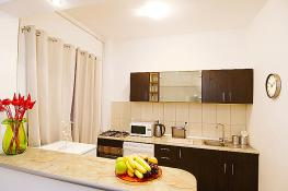 1 Bedroom Apartments to Rent Bucharest, Universitate Square 4