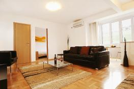 2 Rooms Apartment Bucharest for Rent Short Term 2