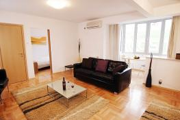 2 Rooms Apartment Bucharest for Rent Short Term 4