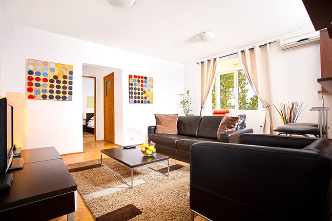 Cazare Centru Vechi 2 Camere in Apartamente Lux de Inchiriat Bucuresti
