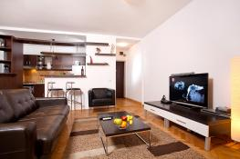 2 rooms Bucharest Apartment for Rent Downtown 7