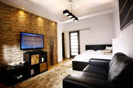 Studio Apartment Accommodation Bucharest, Short Term Rental 1