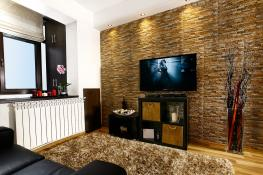 Studio Apartment Accommodation Bucharest, Short Term Rental 3