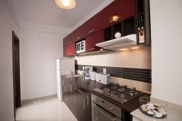 Studio Apartment Accommodation Bucharest, Short Term Rental 11